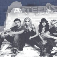 Greatest Hits — A*Teens