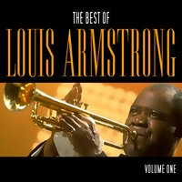 Louis Armstrong Best Of Vol. 1 — Louis Armstrong