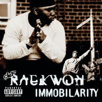 Immobilarity — Raekwon
