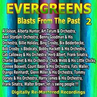 Evergreens - Blasts from the Past, Vol. 2 — сборник
