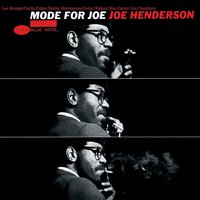 Mode For Joe — Joe Henderson