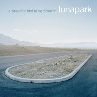 A Beautiful Bed to Lie Down in — Lunapark