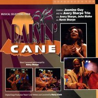 Musical Selections from Raisin Cane — Avery Sharpe