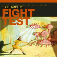 Fight Test-EP — The Flaming Lips