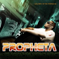 Welcome To The Prophex — Propheta