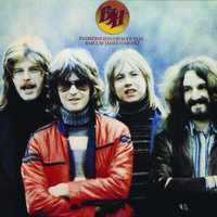 Everyone Is Everybody Else — Barclay James Harvest
