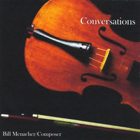 Conversations — Bill Menacher