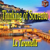 Thinking of Sorrento: La tarantella — сборник