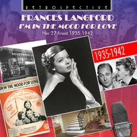 I'm in the Mood for Love — Bing Crosby, Tony Martin, Frances Langford, Ruby Vallée