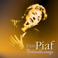 Favourite Songs — Edith Piaf