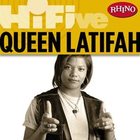 Rhino Hi-Five: Queen Latifah — Queen Latifah