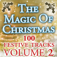 The Magic of Christmas, Vol. 2 (100 Festive Tracks) — Bobby Darin