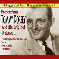 Presenting Tommy Dorsey and His Original Orchestra — Tommy Dorsey and His Original Orchestra