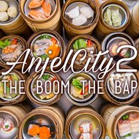 The Boom the Bap — AnjelCity2