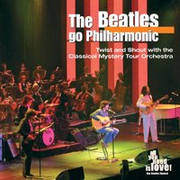 The Beatles Go Philharmonic — Twist and Shout