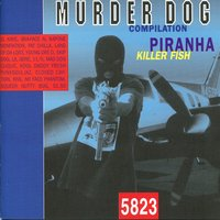 Murder Dog Compilation - Piranha Killer Fish 5823 — сборник
