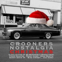 Crooners Nostalgia: Christmas - A Collection of 40 Memorable Christmas Songs — сборник