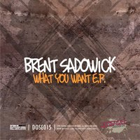 What You Want - EP — Brent Sadowick
