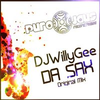 Da Sax — DJ Willy Gee