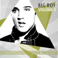 Big Boy Elvis Presley, Vol. 8 — Elvis Presley