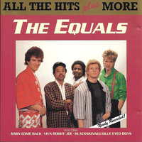 The Equals  -  All the Hits Plus More — The Equals