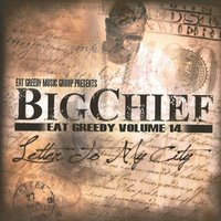 Letter to My City - Eat Greedy, Vol. 14 — Don Chief