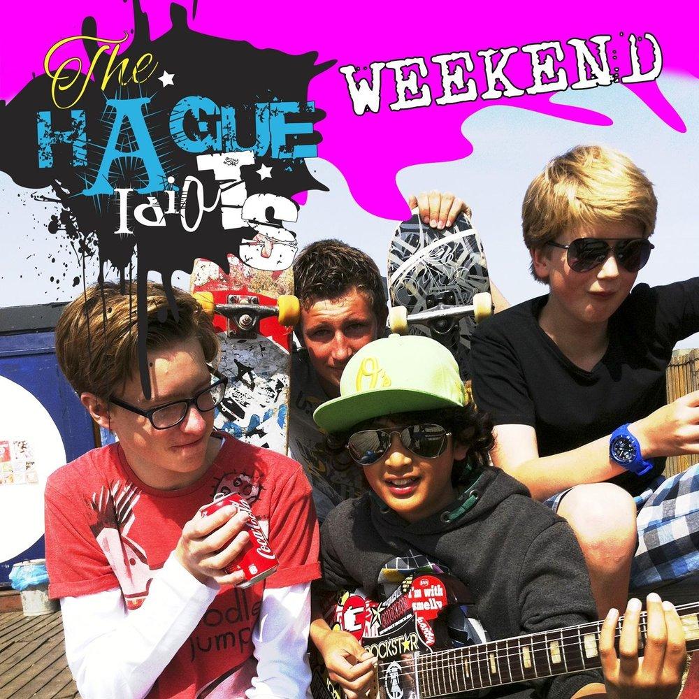 Музыка weekend