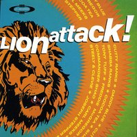 Lion Attack! — Lion Attack!