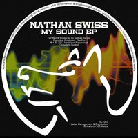 My Sounds EP — Nathan Swiss