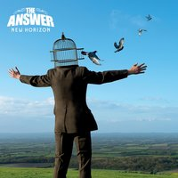 New Horizon — The Answer