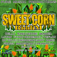 Sweet Corn Riddim — сборник