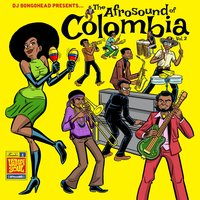 The Afrosound of Colombia Vol. 2 — сборник