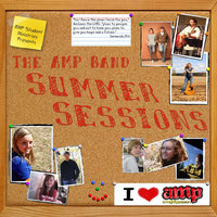 Summer Sessions — The AMP Band