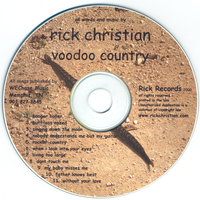 voodoo country — Rick Christian