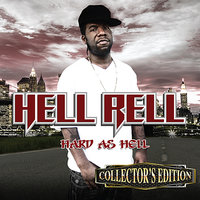 Hard As Hell — Hell Rell, Cam'ron, Jim Jones, Juelz Santana