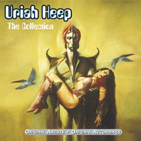 The Collection — Uriah Heep