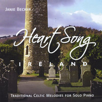 HeartSong Ireland — Janie Becker