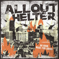 An Hour Made for Arson — Allout Helter