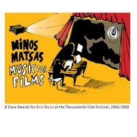 Music For Films — Minos Matsas