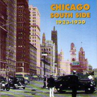 Chicago South Side 1923-1930 — сборник