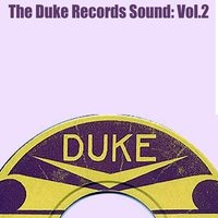 The Duke Records Sound, Vol. 2 — сборник