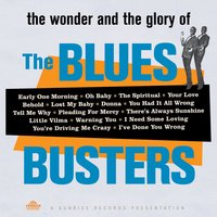 The Wonder and the Glory of the Blues Busters — The Blues Busters