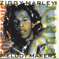 Conscious Party — Ziggy Marley And The Melody Makers