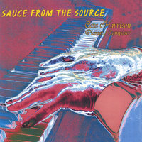 Sauce From The Source — Cass Harrison