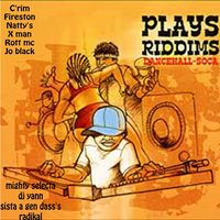 Plays Riddims Dance Hall Soca — сборник
