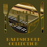 Banquet of Baroque: Harpsichord Collection — Jane Chapman
