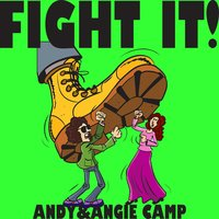 Fight It (feat. Angela Camp) — Andy Camp