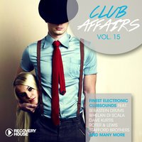 Club Affairs, Vol. 15 — сборник
