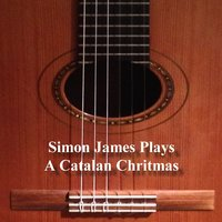 Plays Catalan Christmas — Simon James