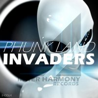 Invaders — Phunk Land